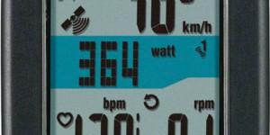 Stealth 50 il ciclocomputer GPS di Cateye