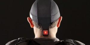 Reebok Checklight per prevenire i traumi alla testa
