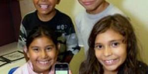 iNdians: gli Cherokees adottano la loro lingua negli iPhone