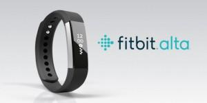 Fitbit presenta Alta il nuovo activity tracker personalizzabile