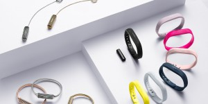 Nuovi Fitbit Flex 2 e Charge 2, prezzo e info tecniche