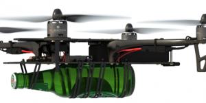 Flytrex il primo drone cloud 3G al mondo