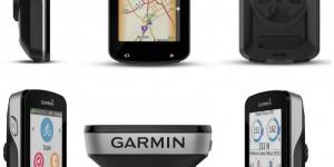 Garmin Edge 820 recensione