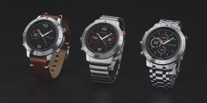 Garmin Fenix Chronos Stile e design all'avanguardia