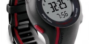 Garmin Forerunner 110 orologio Gps Cardiofrequenzimetro