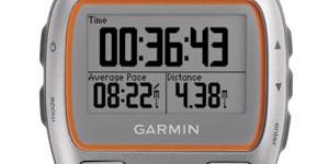 Garmin Forerunner 310XT cardiofrequenzimetro GPS