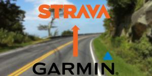Garmin ha annunciato l'accordo di scambio dati con la piattaforma Strava