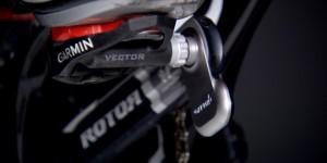 Garmin promette il lancio dei Vector per dicembre