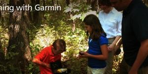 Garmin ti invita a provare il Geocaching!