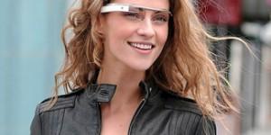 Le 3 nuove caratteristiche dei Google Glass