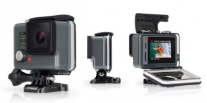 GoPro Hero + la nuova action cam con streaming Wi-Fi