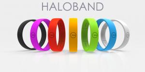 Con Haloband controlli il tuo smartphone con un semplice movimento del polso