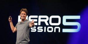 GoPro Svela HERO5 Black e HERO5 Session