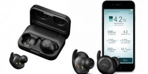 Jabra Elite Sport, nuovi auricolari wireless biometrici