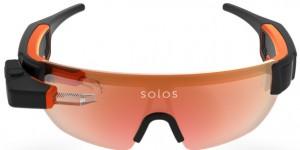 Kopin Solos gli occhiali smart creati per il ciclismo