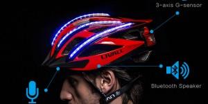 Livall casco smart aumenta la sicurezza nel ciclismo