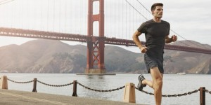 Lumo Smart pantaloncini running