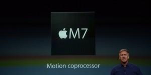 5 applicazioni per iPhone che utilizzano il chip M7