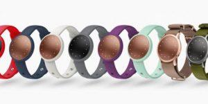 Misfit Shine 2 e Ray disponibili nuovi accessori e colori