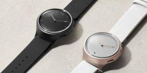 Misfit Phase il nuovo smartwatch analogico da Misfit
