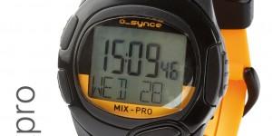 O-synce MIXpro cardiofrequenzimetro multisport