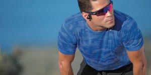 Oakley Radar Pace un personal trainer per migliorare la performance