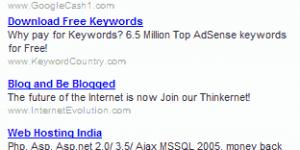 Cambiano gli annunci AdSense