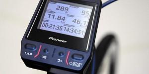 Pioneer misuratore di potenza SGX-PM900 / SGX-CA900
