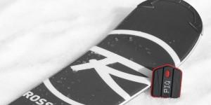 PIQ e Rossignol svelano un nuovo sensore per lo sci