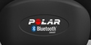 Polar H7 Bluetooth Smart fascia cardio