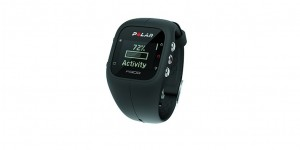 Polar A300 activity tracker cardiofrequenzimetro Bluetooth Smart