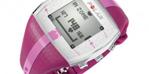 Polar FT4 cardiofrequenzimetro con dispendio calorico