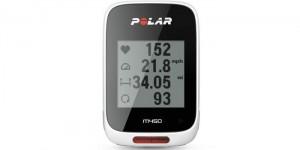 Polar annuncia il ciclocomputer GPS M450