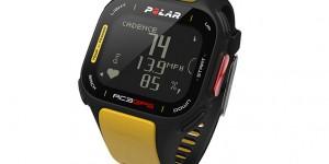 Polar RC3 orologio ufficiale centenario Tour de France