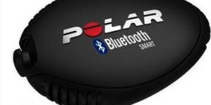 Polar Stride il primo Foot pod Bluetooth Smart
