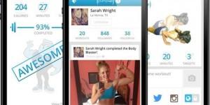 PumpUp 2.0 personal trainer per iPhone e iPad