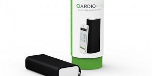 QardioArm: il modo più smart per misurare pressione e frequenza cardiaca