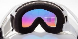RideOn i primi occhiali da sci a realtà aumentata