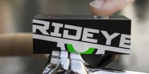 Rideye: la scatola nera per i ciclisti