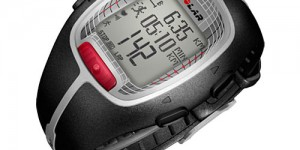 Polar RS300X Il training computer per l'home fitness e la palestra