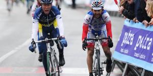 Settimana Lombarda: Scarponi resta leader...