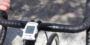 Sigma ROX 10.0 ciclocomputer GPS