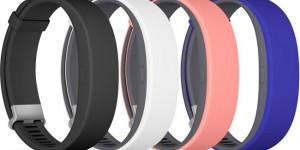 Sony presenta il nuovo SmartBand 2