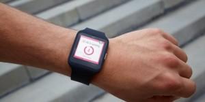 Sony Smartwatch 3 il compagno perfetto per gli sportivi