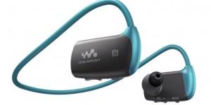 Sony presenta Walkman WS610 Bluetooth Smart