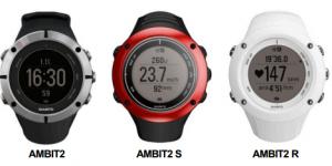 Suunto serie Ambit2 la customizzazione a 360°