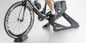 Nuovo Tacx NEO Smart il più silenzioso rullo d'allenamento al mondo