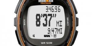 Timex Ironman Run Trainer GPS - Recensione