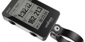 Wahoo RFLKT è il ciclocomputer iPhone powered