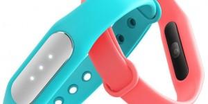 Xiaomi Mi Band 1S ora con monitoraggio della frequenza cardiaca